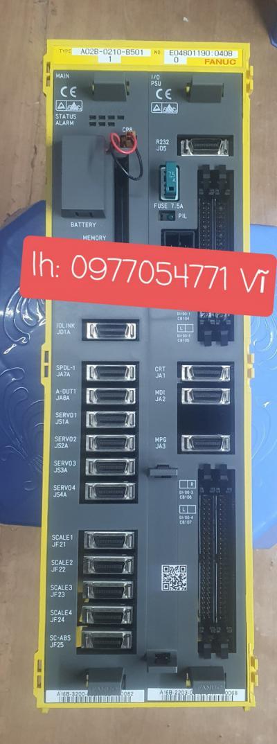 A16B-3200-0020 FANUC Series 21-TB