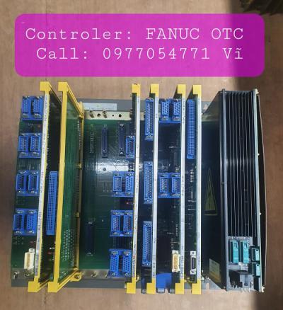 A20B-2001-0065 FANUC Series O-TTC