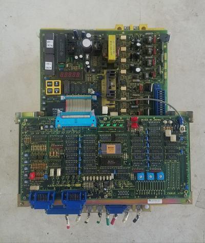 Fanuc : A06B - 6059 - H003