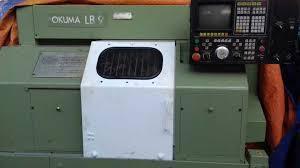 Hệ điều hành Okuma 17
