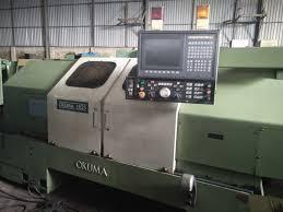 Hệ điều hành Okuma 18