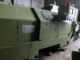 Hệ điều hành Okuma 19