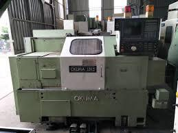 Hệ điều hành Okuma 28