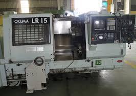Hệ điều hành Okuma 5