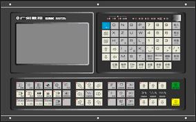 Hệ điều khiển Fanuc 15
