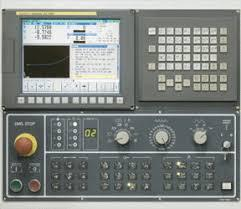 Hệ điều khiển Fanuc 2