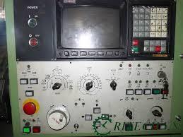 Hệ điều khiển Fanuc 20