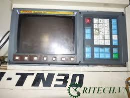 Hệ điều khiển Fanuc 21