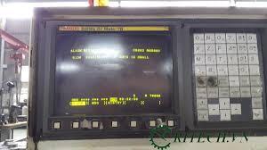 Hệ điều khiển Fanuc 26