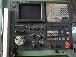 Hệ điều khiển Meldas 11