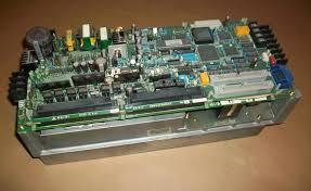 Hệ điều khiển Meldas 2