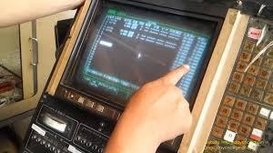 Hệ điều khiển Yasnac 1