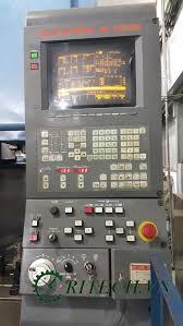 Hệ điều khiển Yasnac 16
