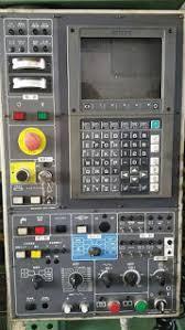 Hệ điều khiển Yasnac 18