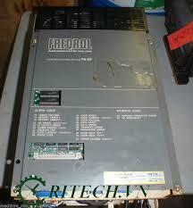 Hệ điều khiển Yasnac 26
