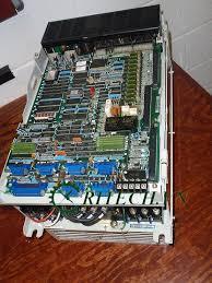 Hệ điều khiển Yasnac 33