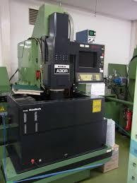 Máy bắn tia CNC 3