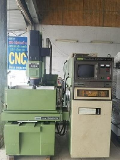 Máy bắn tia CNC - Sodick A3R