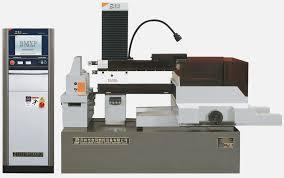 Máy cắt dây CNC 10