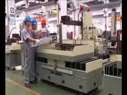 Máy cắt dây CNC 11