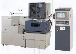 Máy cắt dây CNC 15