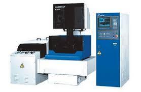 Máy cắt dây CNC 16