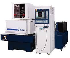 Máy cắt dây CNC 19