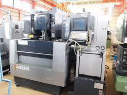 Máy cắt dây CNC 20