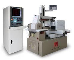 Máy cắt dây CNC 21