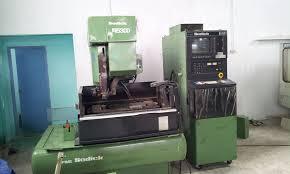 Máy cắt dây CNC 23
