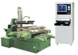 Máy cắt dây CNC 24