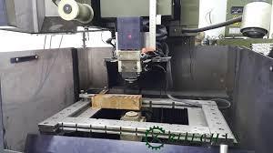 Máy cắt dây CNC 25