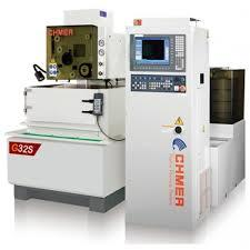 Máy cắt dây CNC 26