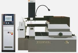 Máy cắt dây CNC 3