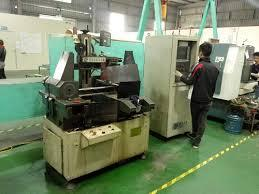 Máy cắt dây CNC 30