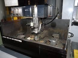 Máy cắt dây CNC 33