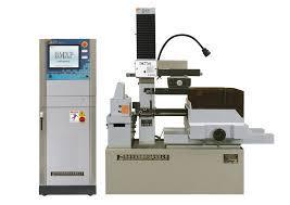 Máy cắt dây CNC 6