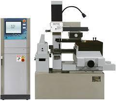 Máy cắt dây CNC 7