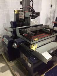 Máy cắt dây CNC 9