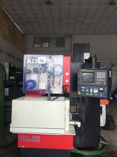 Máy Cắt Dây CNC - AMADA AD0