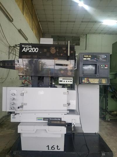 Máy cắt dây CNC - Sodick AP200