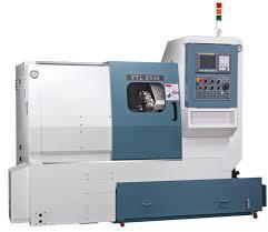 Máy mài CNC 10