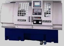 Máy mài CNC 34