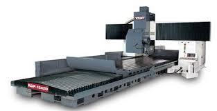 Máy mài CNC 5