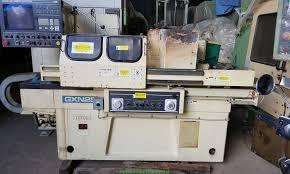 Máy mài CNC 9