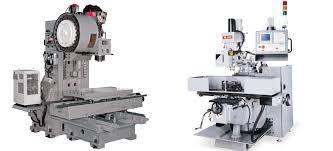 Máy Phay CNC 11
