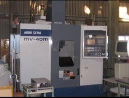 Máy Phay CNC 12