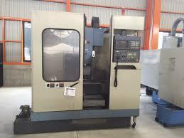 Máy Phay CNC 14