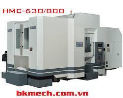 Máy Phay CNC 18