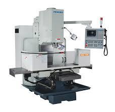 Máy Phay CNC 2